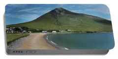 Dugort Beach Achill Portable Battery Charger