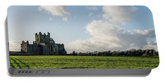 Dunbrody Abbey Portable Battery Charger