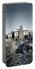 Dune Road Cottage Portable Battery Charger