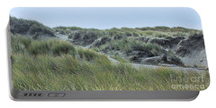 Dunes At Bodega Portable Battery Charger