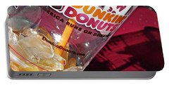Dunkin Ice Coffee 29 Portable Battery Charger