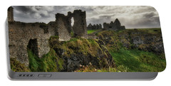 Dunluce Castle Portable Battery Charger
