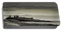 Dunstanburgh Portable Battery Charger