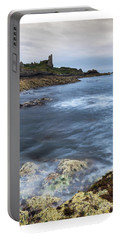 Dunure Castle Scotland  Portable Battery Charger
