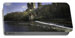 Durham Cathedral Portable Battery Charger
