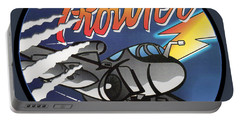 Ea-6b Prowler Portable Battery Charger