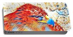 Eagle Art 1  Portable Battery Charger
