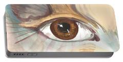 Eagle Eye Portable Battery Charger