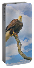 Eagle Eyes Portable Battery Charger