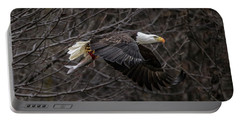 Eagle Fisher Portable Battery Charger