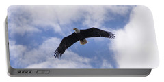Eagle Flight Portable Battery Charger