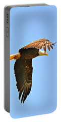 Eagle Flyby Portable Battery Charger