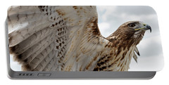 Eagle Going Hunting Portable Battery Charger