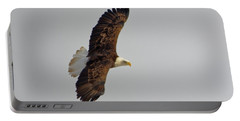 Eagle In Flight Portable Battery Charger
