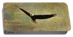 Eagle Medicine Portable Battery Charger