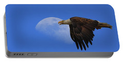 Eagle Moon Portable Battery Charger