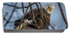 Eagle Power Portable Battery Charger