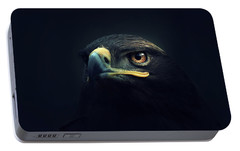 Eagle Portable Battery Charger by Zoltan Toth