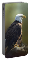 Eagles Rest Ministries Portable Battery Charger