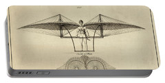 Early Flight Portable Battery Charger
