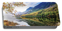 Early Morning Buttermere Portable Battery Charger