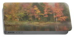 Moose River Reflections Portable Battery Charger