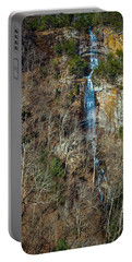 Early  Spring Waterfall  Portable Battery Charger