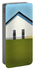 Earlysville Baptist Church Portable Battery Charger