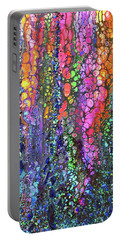 Earth Gems #18w02 Portable Battery Charger