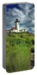 East Point Lighthouse Portable Battery Charger