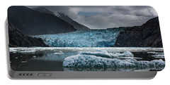 East Sawyer Glacier Portable Battery Charger