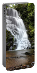 Eastatoe Falls Rages Portable Battery Charger