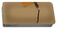 Eastern Amberwing Portable Battery Charger