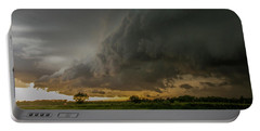Eastern Nebraska Moderate Risk Chase Day Part 2 004 Portable Battery Charger