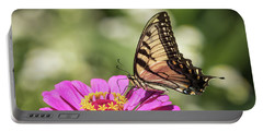 Eastern Tiger Swallowtail 2016-1 Portable Battery Charger