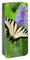 Eastern Tiger Swallowtail Portable Battery Charger