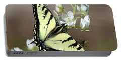 Eastern Tiger Swallowtail Female Portable Battery Charger
