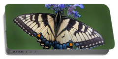 Eastern Tiger Swallowtail Wingspan Portable Battery Charger