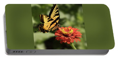 Eastern Yellow Swallowtail Portable Battery Charger