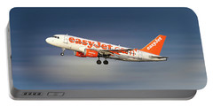 Easyjet Airbus A319-111 Portable Battery Charger