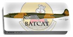 Ec-121r Batcat 553 Portable Battery Charger