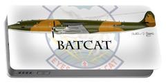 Ec-121r Batcat Portable Battery Charger