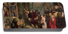 Ecce Homo, 1543 Portable Battery Charger