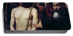 Ecce Homo, 1605 Portable Battery Charger