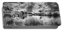 Everglades Lake 5678bw Portable Battery Charger