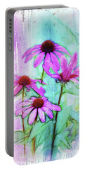 Echinacea - A05cc Portable Battery Charger