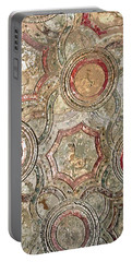 Echoes Of Pompeii Portable Battery Charger