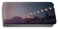 Eclipse Panorama Portable Battery Charger