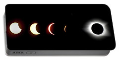 Eclipse To Totality Portable Battery Charger