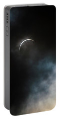 Eclipsed Crescent Iv Portable Battery Charger